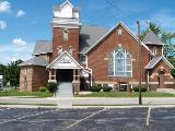 McComb United Methodist Church